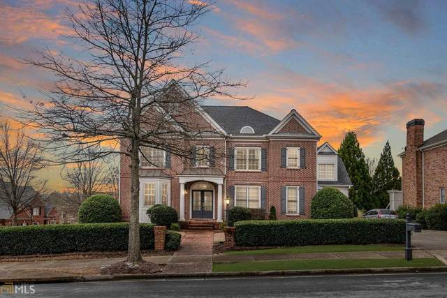 4584 Meadow Bluff Ln, Suwanee, GA 30024 (MLS #8751692) :: Buffington Real Estate Group