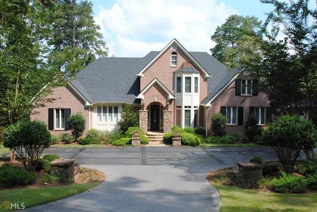 858 Piney Woods Dr, Lagrange, GA 30240 (MLS #8752140) :: Bonds Realty Group Keller Williams Realty - Atlanta Partners