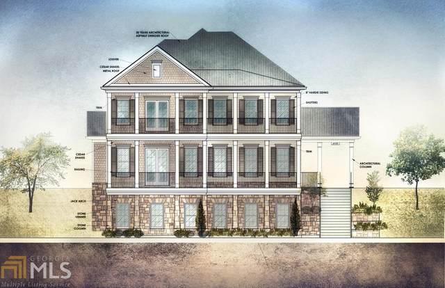 2153 Cooper Lake Road Rd, Smyrna, GA 30080 (MLS #8752349) :: The Heyl Group at Keller Williams