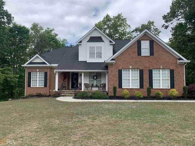 189 N Edenfield Ridge Dr, Rome, GA 30161 (MLS #8752602) :: Buffington Real Estate Group