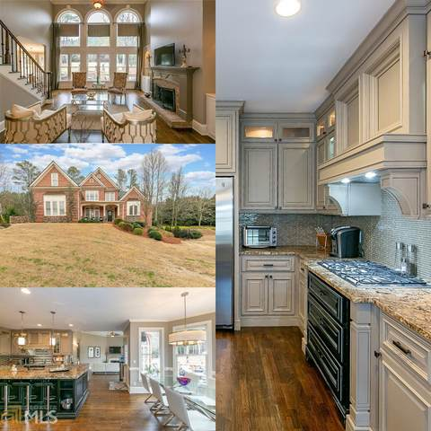 2020 Lake Shore Lndg, Alpharetta, GA 30005 (MLS #8752773) :: The Realty Queen & Team
