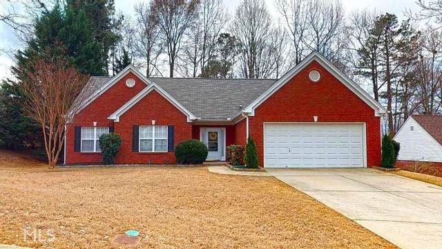 445 Mattie Farm Ct, Lawrenceville, GA 30045 (MLS #8752859) :: Athens Georgia Homes