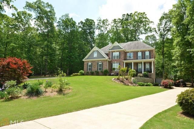 153 West Lake Blvd, Carrollton, GA 30116 (MLS #8753408) :: Buffington Real Estate Group