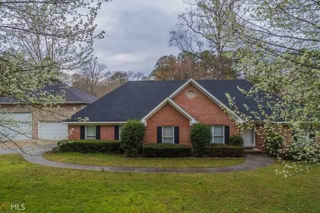 313 Hillendale, Toccoa, GA 30577 (MLS #8753841) :: Buffington Real Estate Group