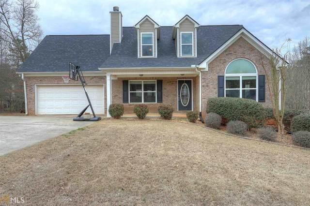 145 Manor Pl, Commerce, GA 30530 (MLS #8753900) :: Buffington Real Estate Group