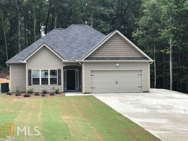 1081 Montgomery 2 Acres, Greenville, GA 30222 (MLS #8754049) :: Rettro Group