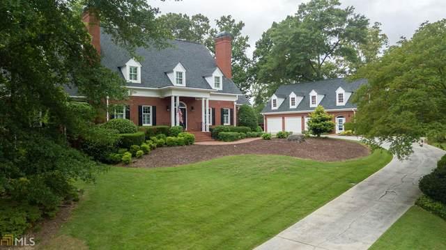 4078 Hickory Fairway Dr, Woodstock, GA 30188 (MLS #8754071) :: Bonds Realty Group Keller Williams Realty - Atlanta Partners