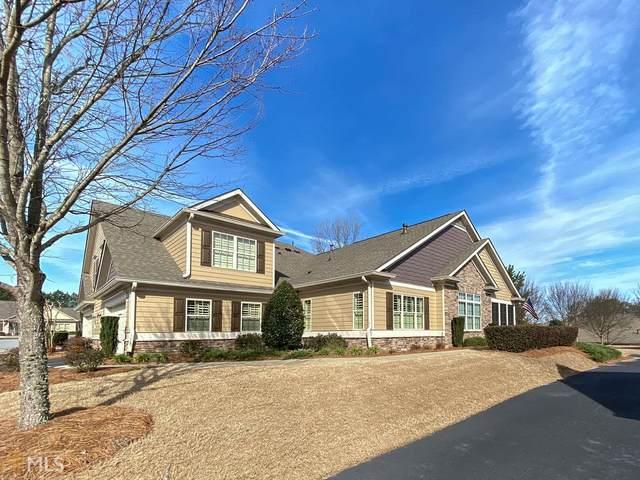 1430 Oak Meadows Ln #1602, Cumming, GA 30041 (MLS #8754153) :: Athens Georgia Homes