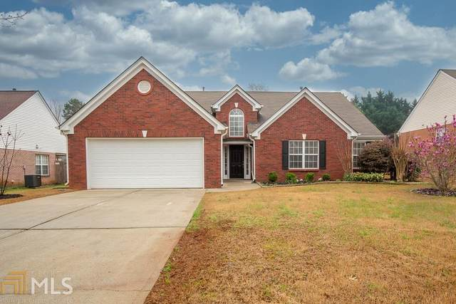 960 James Ridge Dr, Lawrenceville, GA 30045 (MLS #8754199) :: Athens Georgia Homes