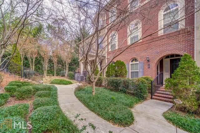 321 Perimeter Walk, Dunwoody, GA 30338 (MLS #8754209) :: Athens Georgia Homes