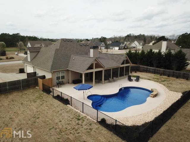 154 Fieldstone Farms Dr, Senoia, GA 30276 (MLS #8754625) :: Buffington Real Estate Group