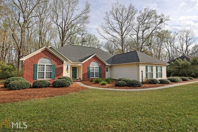 924 Pointer Rd, Statesboro, GA 30461 (MLS #8754864) :: Buffington Real Estate Group