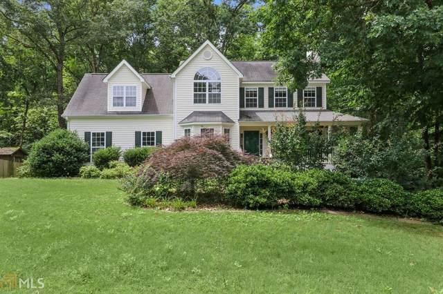 92 Fernwood Ct, Newnan, GA 30263 (MLS #8754994) :: Buffington Real Estate Group
