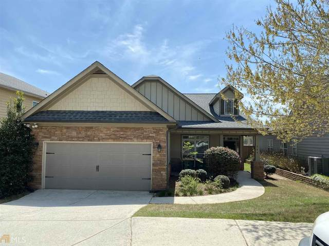 284 Firefighter Ct, Athens, GA 30607 (MLS #8755503) :: Buffington Real Estate Group