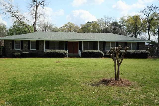 402 Hendrix St, Claxton, GA 30417 (MLS #8755518) :: RE/MAX Eagle Creek Realty