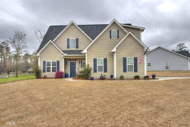 12 Pippin Pl, Rome, GA 30165 (MLS #8756049) :: Buffington Real Estate Group