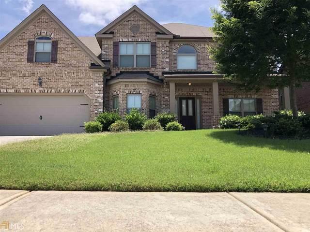 6362 Brookridge Dr, Flowery Branch, GA 30542 (MLS #8756347) :: Buffington Real Estate Group