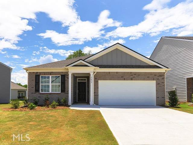 5452 Barberry Ave, Oakwood, GA 30566 (MLS #8756447) :: Rettro Group