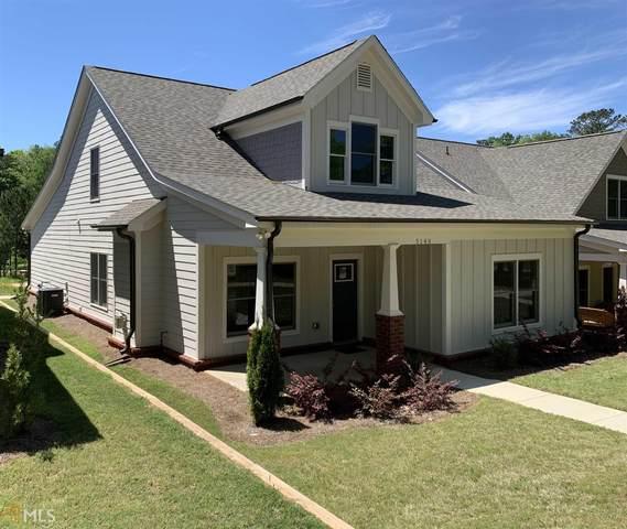 5149 N Pratt St #92, Covington, GA 30014 (MLS #8756764) :: Bonds Realty Group Keller Williams Realty - Atlanta Partners