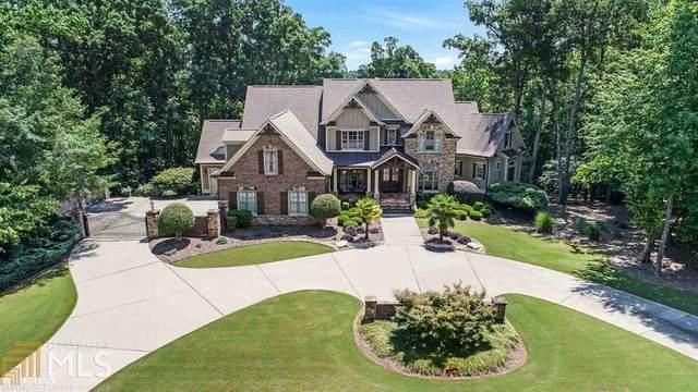 353 Arbor Springs Pkwy 1H1, Newnan, GA 30265 (MLS #8756839) :: Maximum One Greater Atlanta Realtors