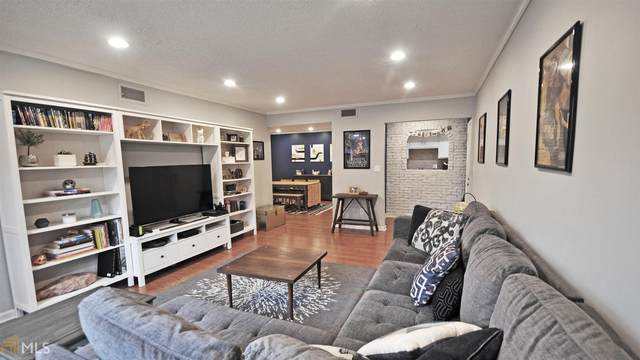 6851 Roswell Rd #O11, Sandy Springs, GA 30328 (MLS #8757134) :: Rich Spaulding