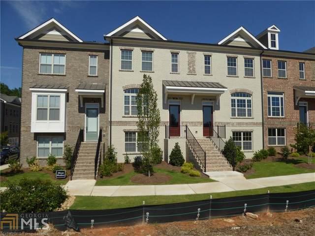 141 Laurel Crest Aly, Johns Creek, GA 30024 (MLS #8757360) :: Scott Fine Homes