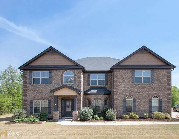 450 Nora Dr, Fayetteville, GA 30214 (MLS #8757377) :: Anderson & Associates