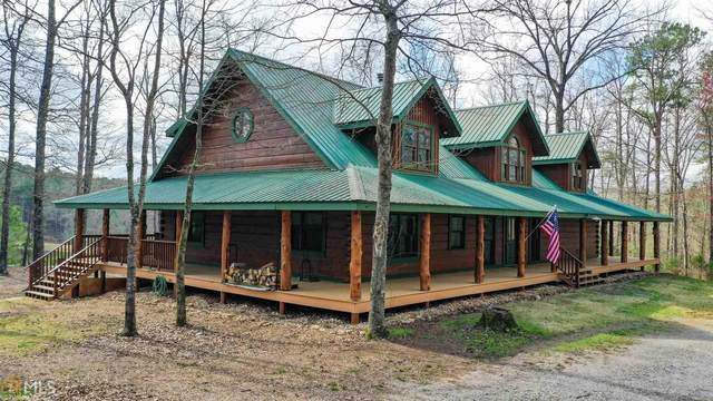 160 Bone Lake Dr 10.015+/- Acres, Newnan, GA 30263 (MLS #8757752) :: Buffington Real Estate Group