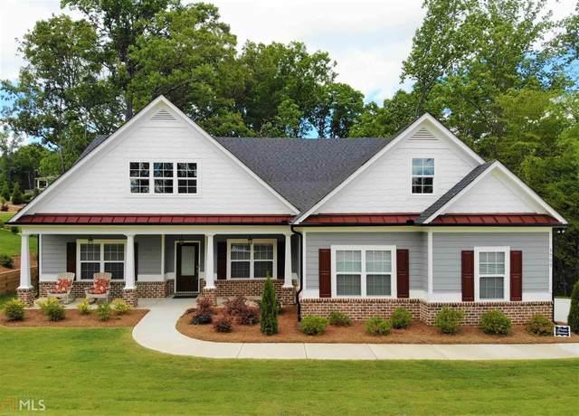 3509 Laurel River Pt, Gainesville, GA 30504 (MLS #8757838) :: Buffington Real Estate Group