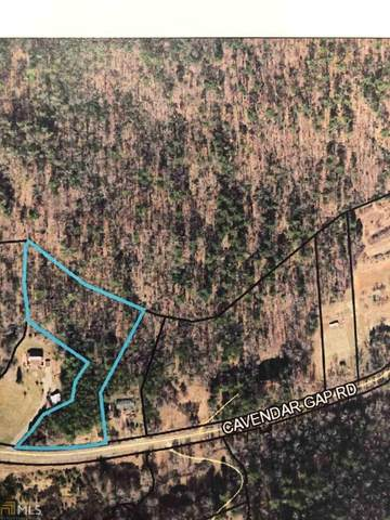 0 Cavender Gap Rd 3.44 Acres, Suches, GA 30572 (MLS #8758276) :: Buffington Real Estate Group
