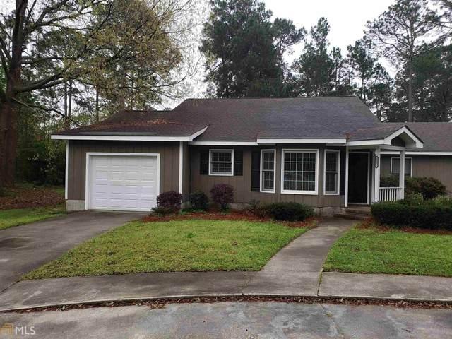112 Lindsay Ct A, Statesboro, GA 30461 (MLS #8758479) :: Buffington Real Estate Group