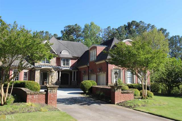 6201 Arnall Ct, Acworth, GA 30101 (MLS #8758612) :: Bonds Realty Group Keller Williams Realty - Atlanta Partners