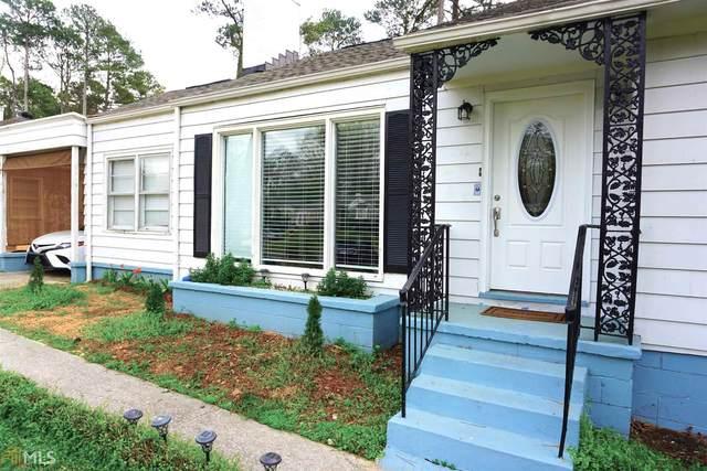 1265 Lavista Rd, Atlanta, GA 30324 (MLS #8758636) :: Bonds Realty Group Keller Williams Realty - Atlanta Partners