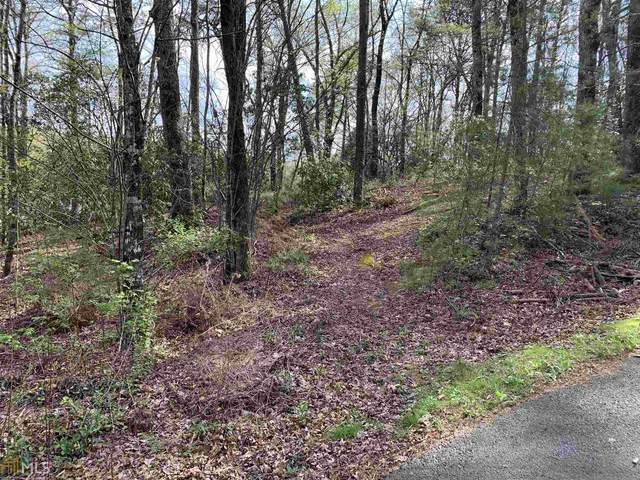 0 Prospect Trl Lot 94, Cleveland, GA 30528 (MLS #8758706) :: The Heyl Group at Keller Williams