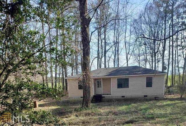 0 E Of 616 Inman Rd Unit A, Fayetteville, GA 30215 (MLS #8758936) :: Rettro Group