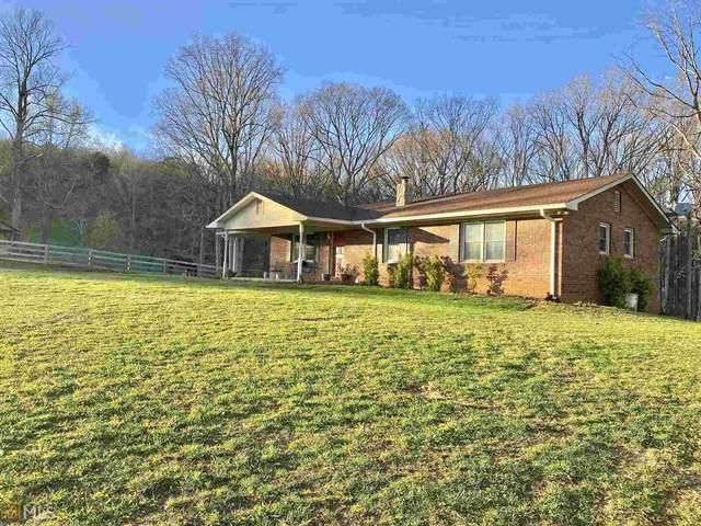 303 Chisom Trl, Clarkesville, GA 30523 (MLS #8759123) :: Buffington Real Estate Group