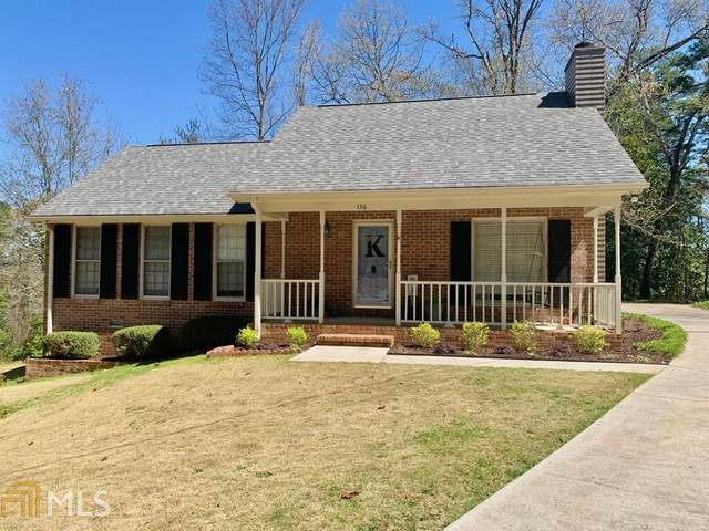 156 Hillendale, Toccoa, GA 30577 (MLS #8759274) :: Military Realty