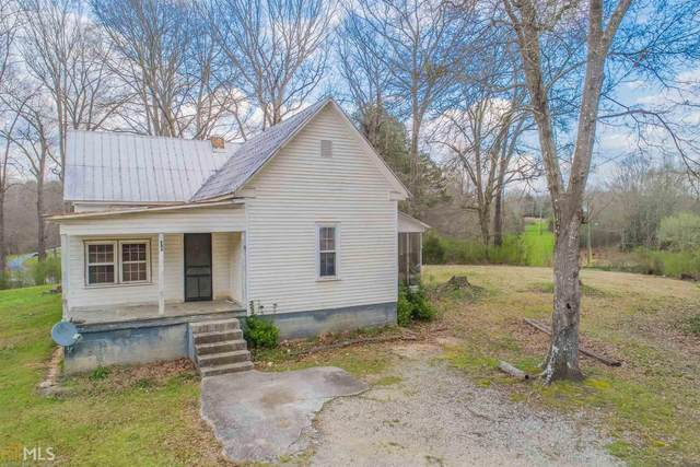 338 Old Jarretts Rd, Toccoa, GA 30577 (MLS #8759490) :: Anderson & Associates
