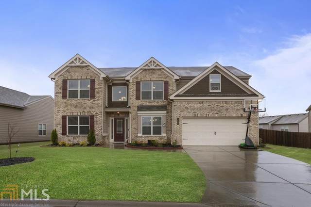 4545 Orchard View Way, Cumming, GA 30028 (MLS #8759879) :: Buffington Real Estate Group