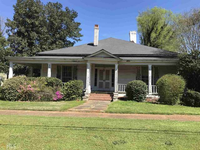 301 E 7Th St, West Point, GA 31833 (MLS #8759898) :: Buffington Real Estate Group