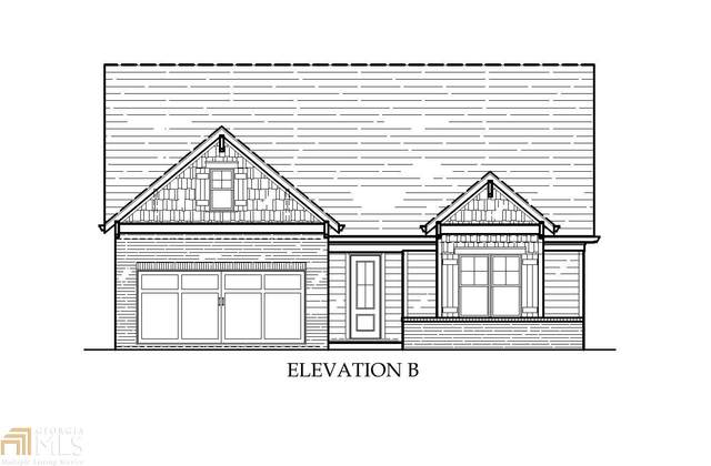 2244 Cotton Gin Row, Jefferson, GA 30549 (MLS #8759918) :: Buffington Real Estate Group