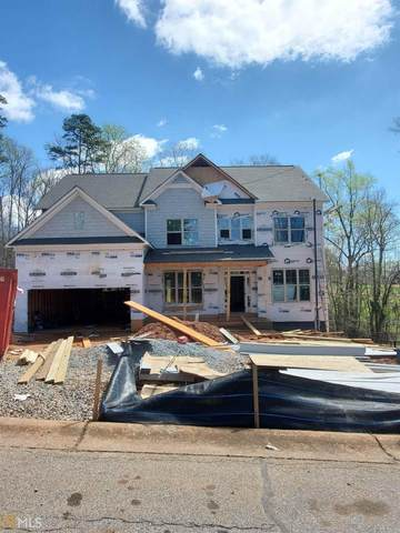 4715 Fairways Ln 3G, Jefferson, GA 30549 (MLS #8759959) :: Buffington Real Estate Group