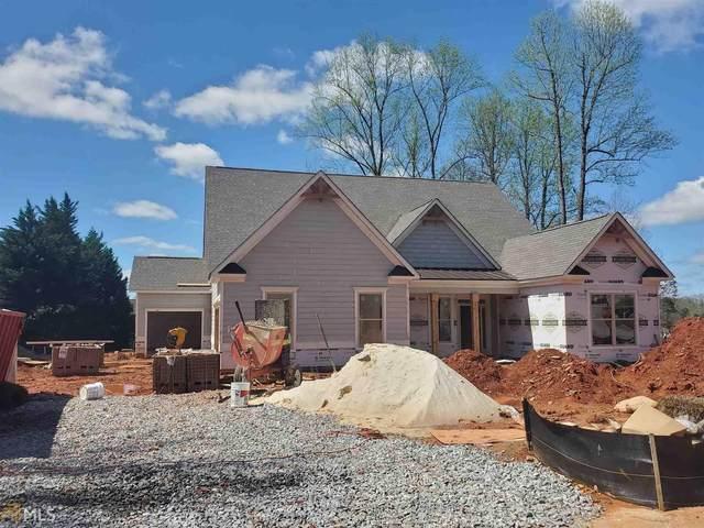 3406 River Birch Loop 60E, Jefferson, GA 30549 (MLS #8759962) :: Buffington Real Estate Group