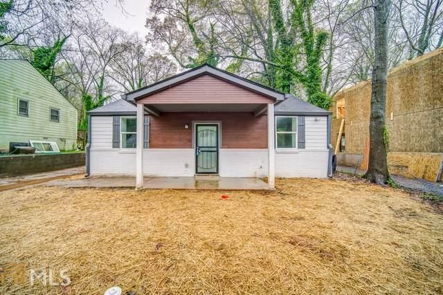 1411 Graymont Drive Sw, Atlanta, GA 30310 (MLS #8760262) :: Bonds Realty Group Keller Williams Realty - Atlanta Partners