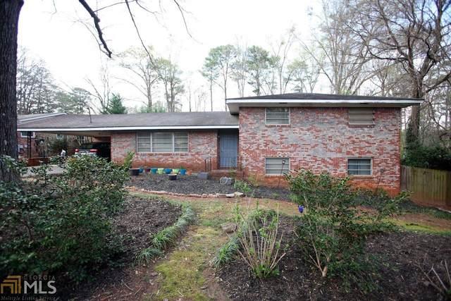 3048 Charlbury, Avondale Estates, GA 30002 (MLS #8760387) :: Athens Georgia Homes