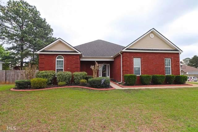 124 Glennfinnan Way, Kathleen, GA 31047 (MLS #8760621) :: Scott Fine Homes