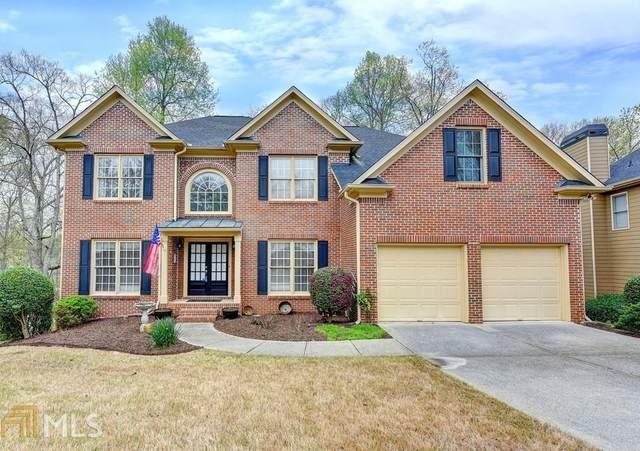 3044 Grove View Ct, Dacula, GA 30019 (MLS #8760652) :: Bonds Realty Group Keller Williams Realty - Atlanta Partners