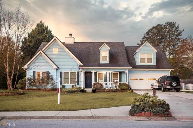 4311 Fiddlers, Loganville, GA 30052 (MLS #8760962) :: Scott Fine Homes