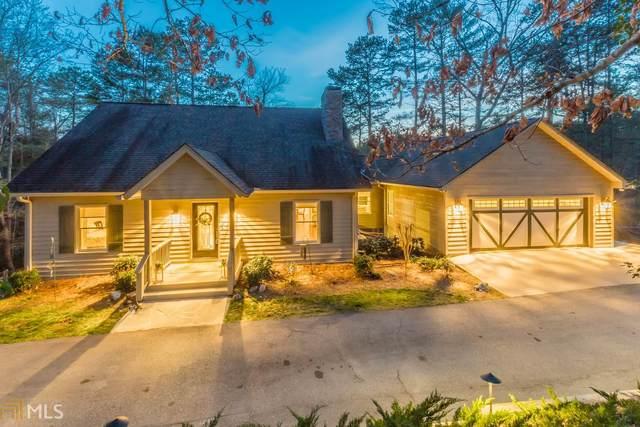 673 River Ridge Rd, Clarkesville, GA 30523 (MLS #8761247) :: Buffington Real Estate Group