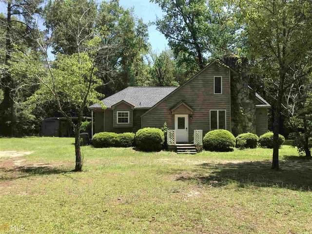 114 Miles Rd, Cochran, GA 31014 (MLS #8761367) :: Buffington Real Estate Group